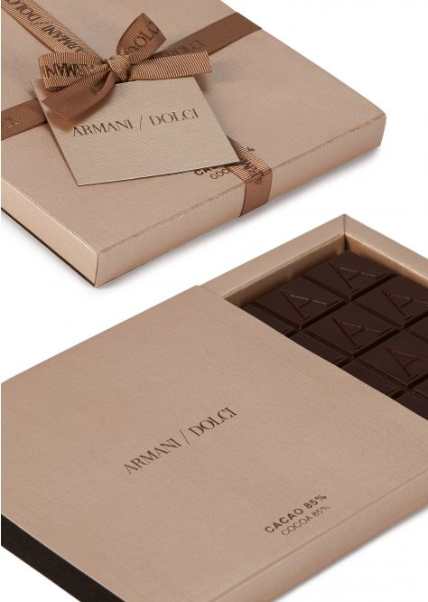 85% cocoa dark chocolate 60g