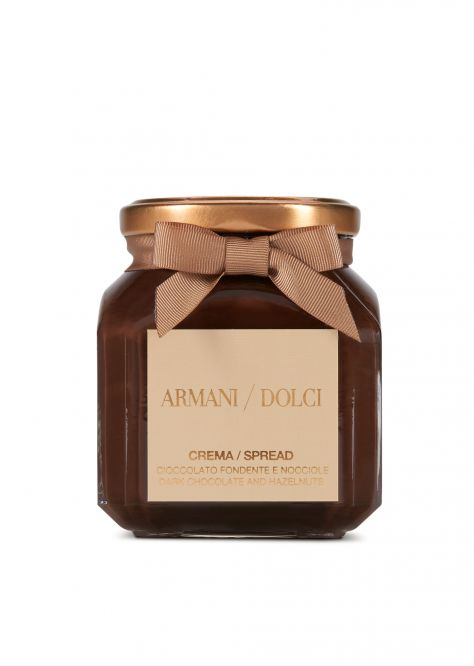 Dark chocolate and hazelnut cream 300g